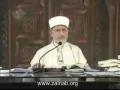 Sunni Aalim explains that 4 Imams of Ahlul Sunnah are students of IMAM JAFAR SADIQ a.s. - Urdu