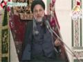 [05] 16 Muharram1435 - Karbala Baade Karbala - H.I. Hasan Zafar Naqvi - عشرہ ثانی - Urdu