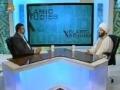 Islamic Studies - The Impact of Social Development on Juridical Opinions - Sheikh Hamza Sodagar - English