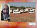 [19 Dec 2013] 3 Indian peacekeepers killed in attack on UN base in South Sudan - English