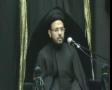 [15] Safar 1435 - Kuwait HIWM Sibt-e-Haider - Labbaik Ya Zainab (s.a) - Urdu Urdu