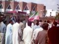Protest rally by ISO ISB against innocent killings -22 Aug 2008 - Urdu
