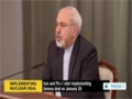[19 Jan 2014] Iran and P5 1 start implementing Geneva deal on January 20 - English