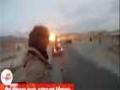 زائرین کے بس پہ حملے کی ویڈیو ہسپانوی سائکلسٹ نے ریکارڈ کرلی - All Lang