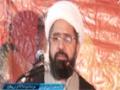 [03] معرفت امام زمانہ کانفرنس   Speech : H.I Amin Shaheedi - Urdu