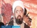 [01] معرفت امام زمانہ کانفرنس   Speech : H.I Amin Shaheedi - Urdu