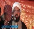[02] معرفت امام زمانہ کانفرنس   Speech : H.I Amin Shaheedi - Urdu