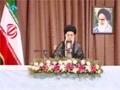 در دیدار کارگران در گروه صنعتى مپنا - Aytaullah Khamenei   02-10-1393 - Farsi