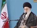 دیدار معلمان و فرهنگیان سراسر کشور - Aytaullah Khamenei   17-02-1393 - Farsi