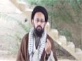 {01} [Scout Camp] اسکاؤٹ اور نظم - Speech : H.I Sadiq Taqvi - 21 June 2014 - Urdu