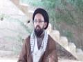 {02} [Scout Camp] Nojawani Ki Ahmiyat Speech : H.I Sadiq Taqvi - 21 June 2014 - Urdu