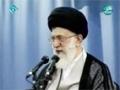 [Eng Sub] Islam presents path that satisfies natural needs of humanity Ayatullah Khamenei - Farsi sub English