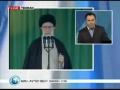 Eid 2008 Ayatollah Syed Ali Khamenei great speech - English