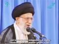 [English Sub] Speech to ambassadors of Islamic countries on Eid July 2014 Ayatullah Khamenei
