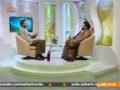 [Ramazan Special] Mehmane Khuda   مھمان خدا - Br. Nusrat Abbas Bukhari - 02 July 2014 - Urdu