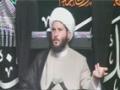 [01] Muharram 1436 2014 - Sheikh Hamza Sodagar - English