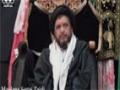 [01] 20 Muharram 1436 - Maulana Sertaj Zaidi - Tafseer Surah Asr - Urdu