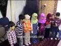 Two Beautiful Anasheed by Zainab School Kids in Seattle - English