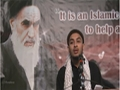 [2015] Nasheed by Br. Mohsen on the 26th Anniversary of Imam Khomeini in Toronto - English