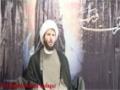 [03] Time Period Of Amir-ul-Momineen Goverment - H.I Sheikh Hamza Sodagar - 18 Ramadan 1436 - English