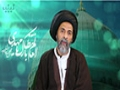Chains of Noor | Highness of our maraaje and their role - H.I. Abbas Ayleya - English