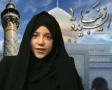 Quran recitation - Al-Humazah by Zainab Sayed Faisal Al-Alawi-Arabic