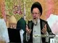 IMAM SADIQ: O ALLAH CURSE THOSE WHO CURSE SUNNI LEADERS (explanation below) - Farsi