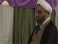 [Lecture] Jashan-e-Wiladat Hazrat Ibrahim (AS) & Hazrat Isa (AS) 2015 - Maulana Ghulam Hurr Shabbiri