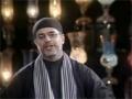 نوحه و سینه زنی موزون نزار قطری تحت عنوان انا مظلوم حسین - Farsi & Arab