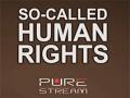 So-called Human Rights: Saudi America evil (Viewer Discretion advised) - English