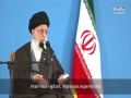 When Good People Become Infiltrators   Leader of the Islamic Revolution   Farsi sub English