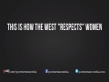 This Is How The West Respects Women   Leader of the Muslim Ummah   Farsi sub English